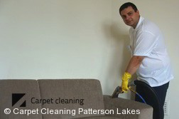 Sofa Cleaning Patterson Lakes 3197