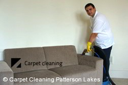 Patterson Lakes 3197 Upholstery Cleaners