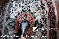 Patterson Lakes 3197 Rug Cleaners